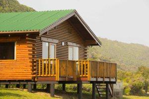 TsiTsiCama Cabin
