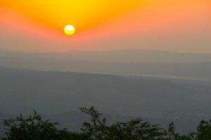 iMfollosi Sunset