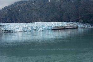 Glacier Bay Marjorie Glacier Cruise Ship1